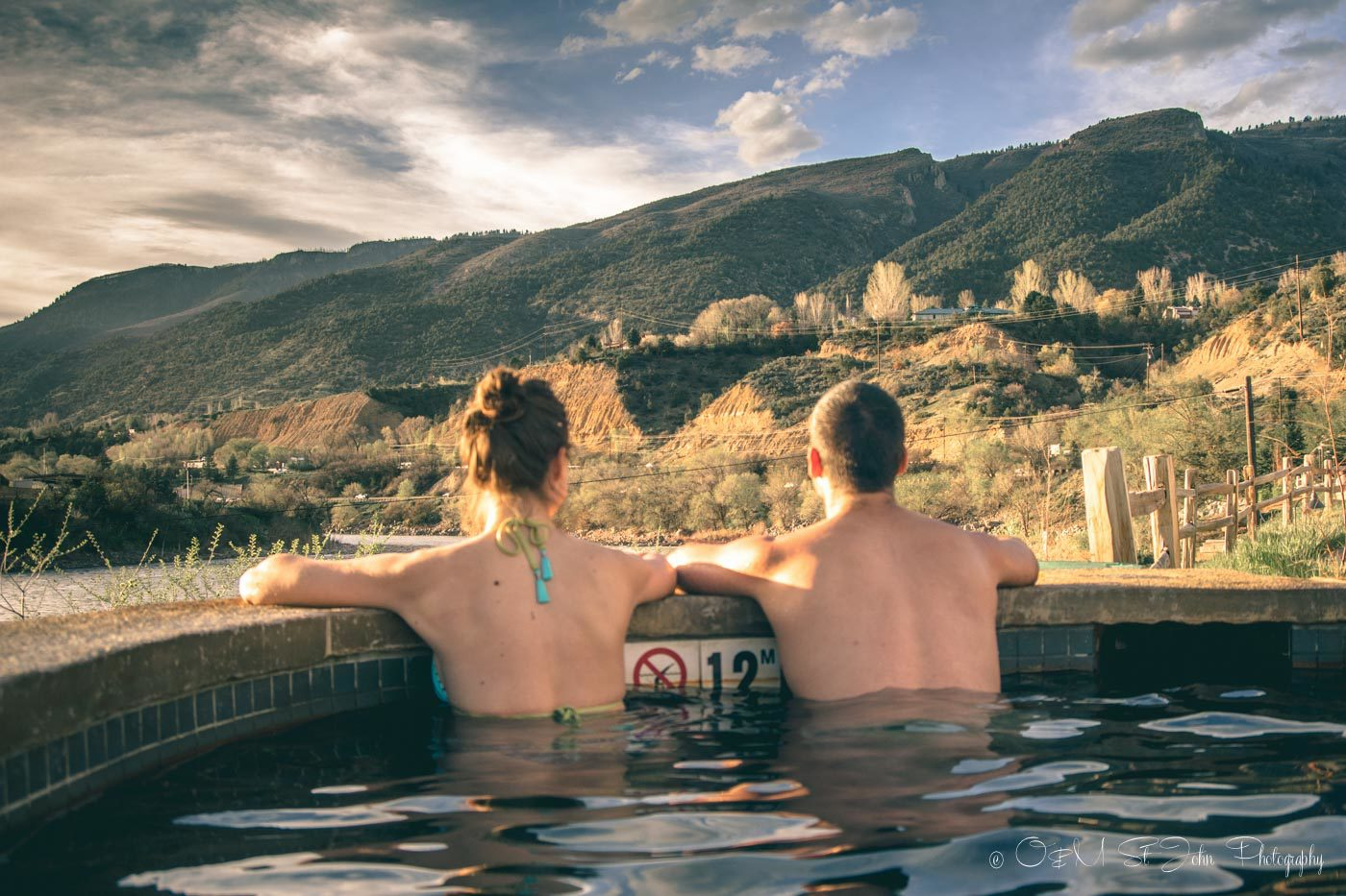 6 Romantic Getaways in USA for Sustainable Travelers