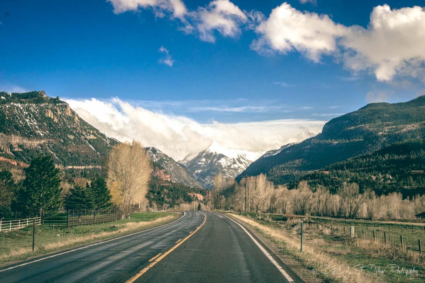 Weekend Getaway Idea: Colorado