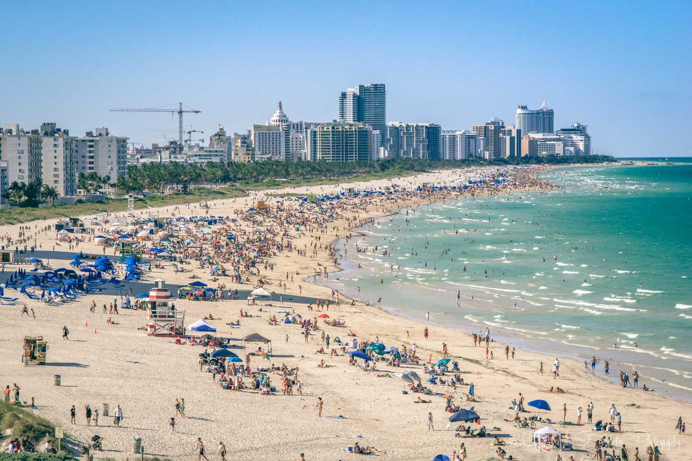 : Road trip around America stop: Miami Beach, Florida