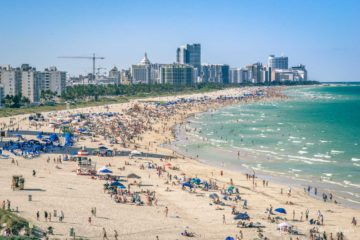 Sunday City Guide: What To Do in Miami, FL