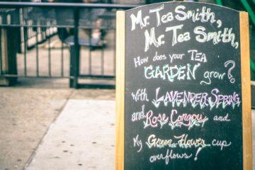 Tea of the Month: The Tea Smith in Omaha, Nebraska