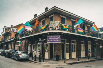 Sunday City Guide: What to Do in New Orleans, USA