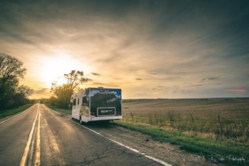 The Ultimate Guide to USA Road Trip