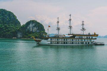 Indochina Junk: A Responsible Alternative to a Halong Bay Cruise