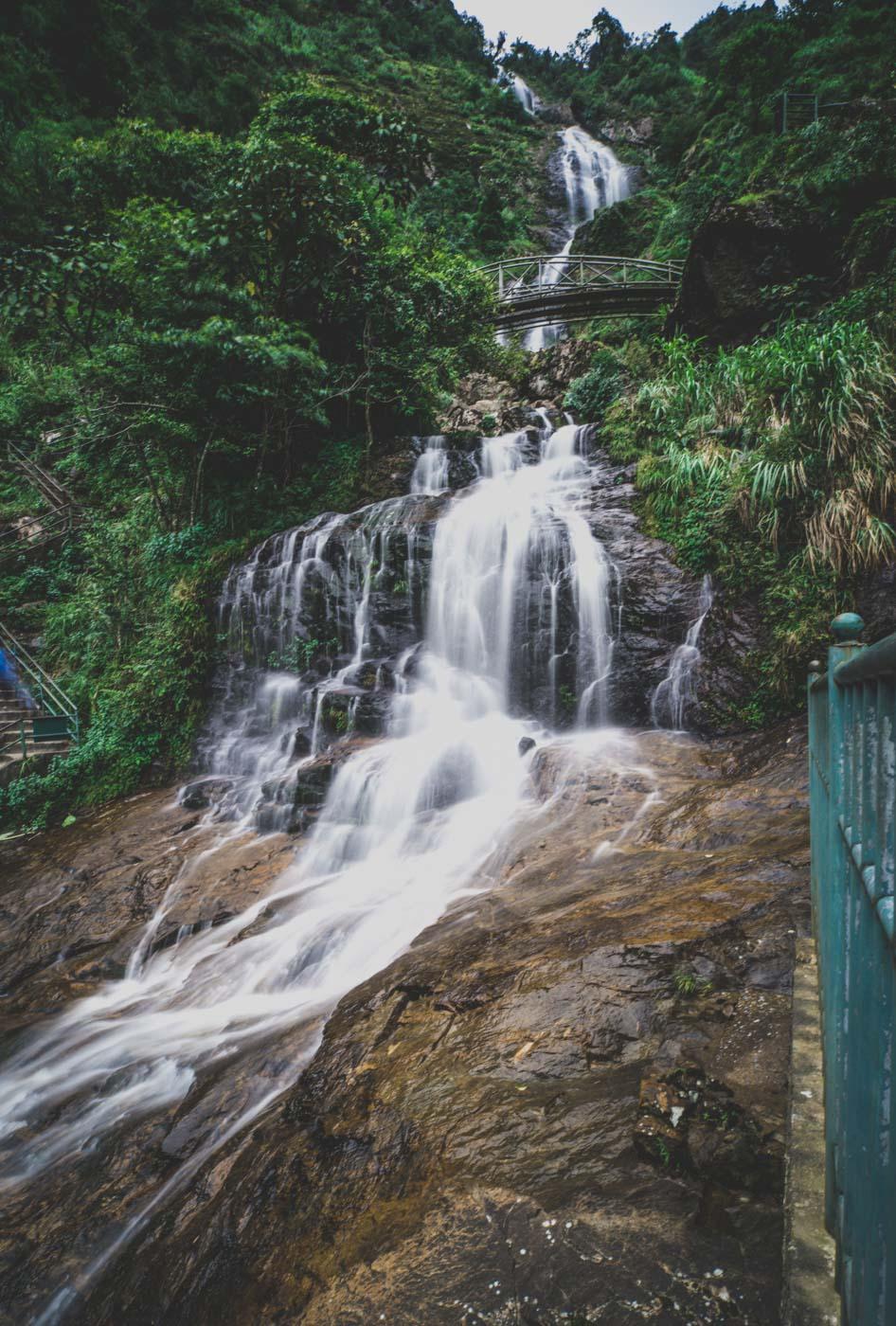 3 days in Sapa Vietnam