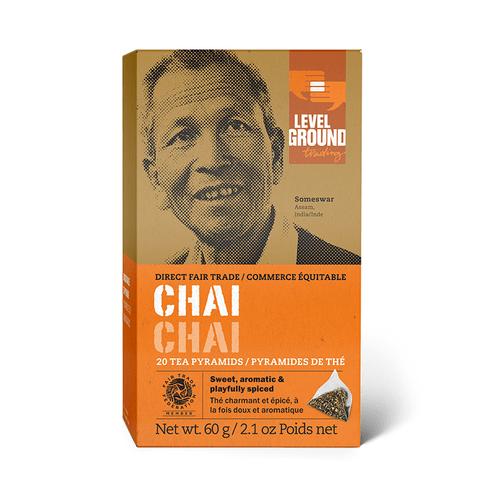 Best Organic Tea Brands Level Ground Trading