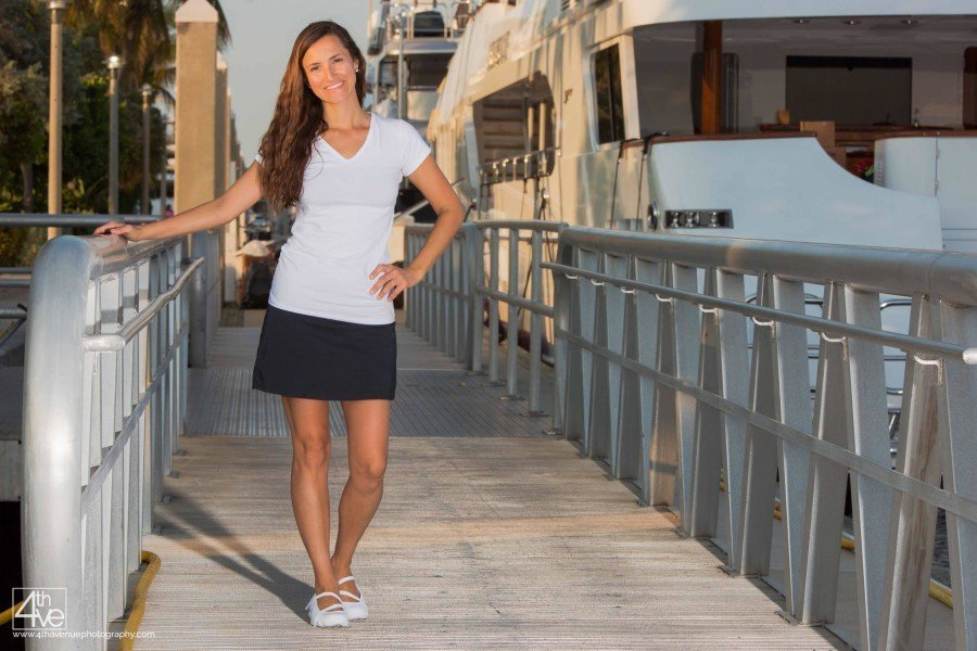 Work and Travel Abroad: Work on a Yacht. </br>  Q&A with Angela from The Yachtie Glow