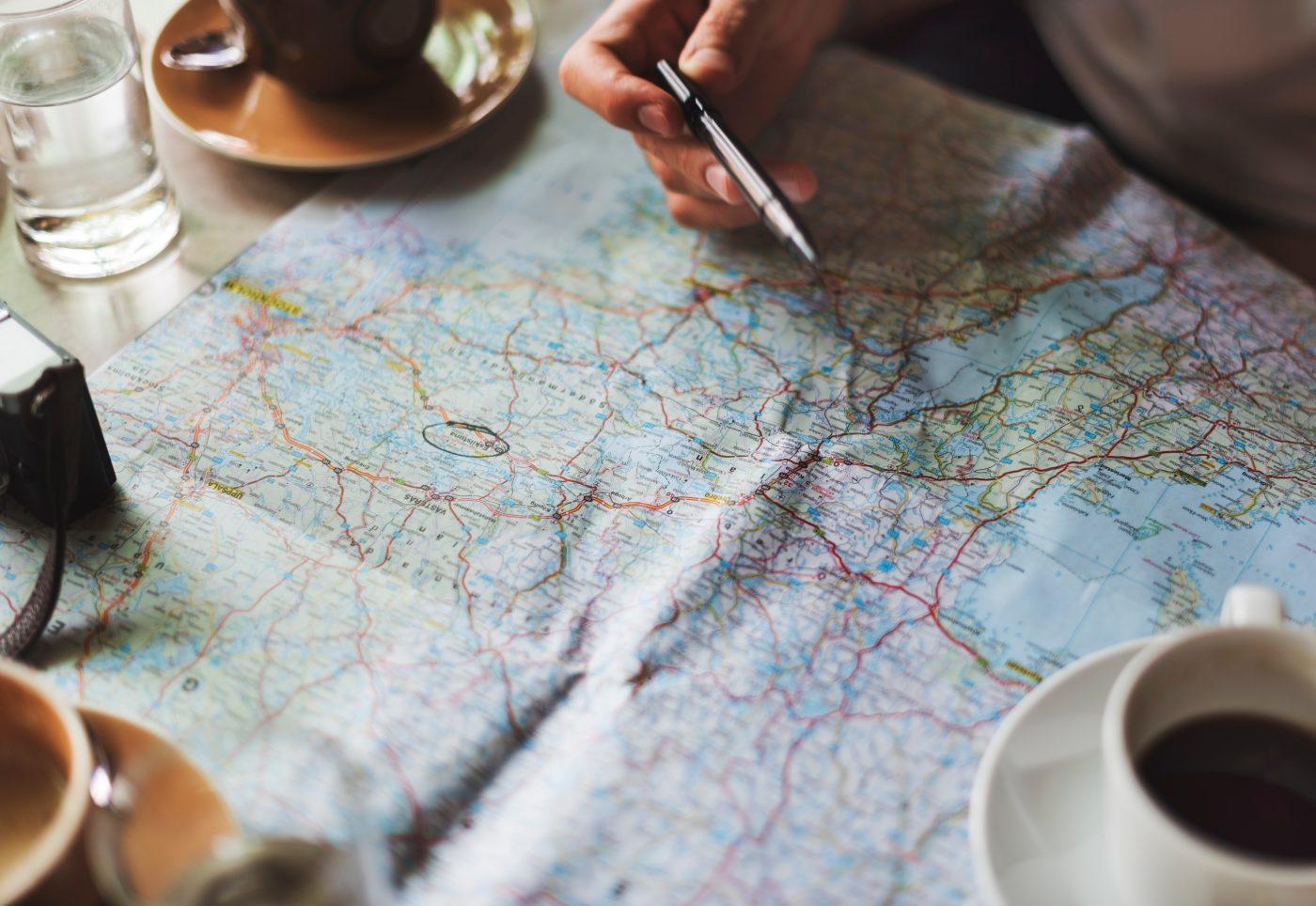 Minimalism: Adventure