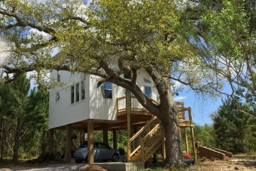 12 Eco-Friendly Airbnbs To Inspire Your Next Vacation