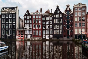Where to Stay in Amsterdam: Guide to the Best Neighbourhoods and Hotels in Amsterdam