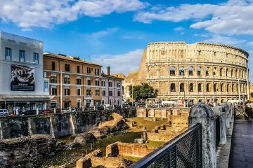Where to Stay in Rome: A Guide to the Best Neighbourhoods & Hotels in Rome