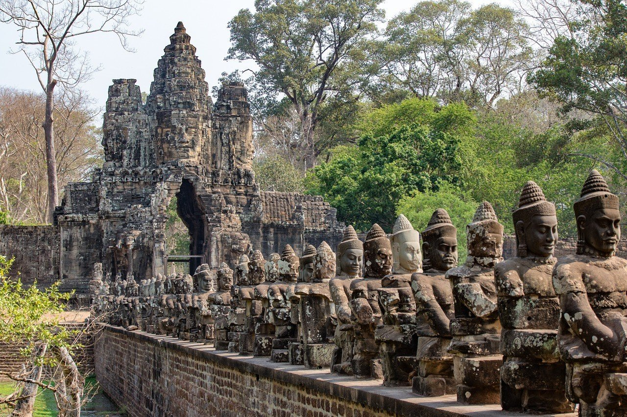 Things To Do In Siem Reap, Cambodia