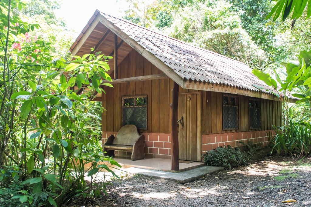 Arenal Costa Rica: Bungalow at Arenal Oasis Eco Lodge. Photo by Arenal Oasis Eco Lodge.