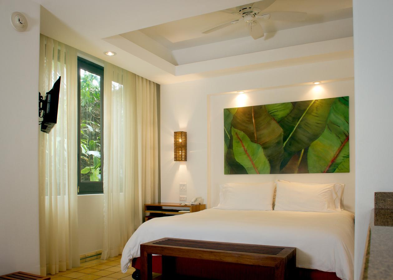 Eco Hotels in Manuel Antonio: Arenas Del Mar, Luxury Eco Resort Costa Rica: Arenas del Mar, Manuel Antonio