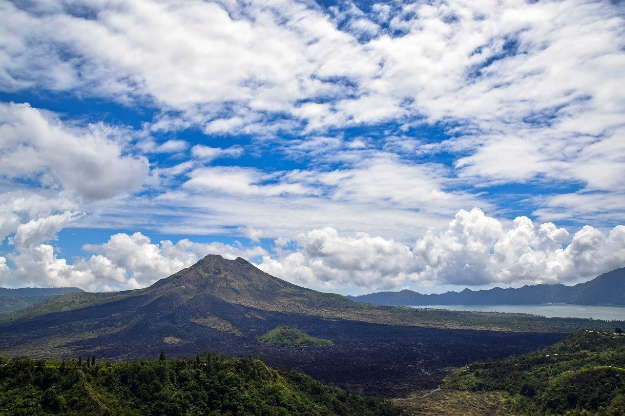 Add this to your Bali itinerary: Mt Batur