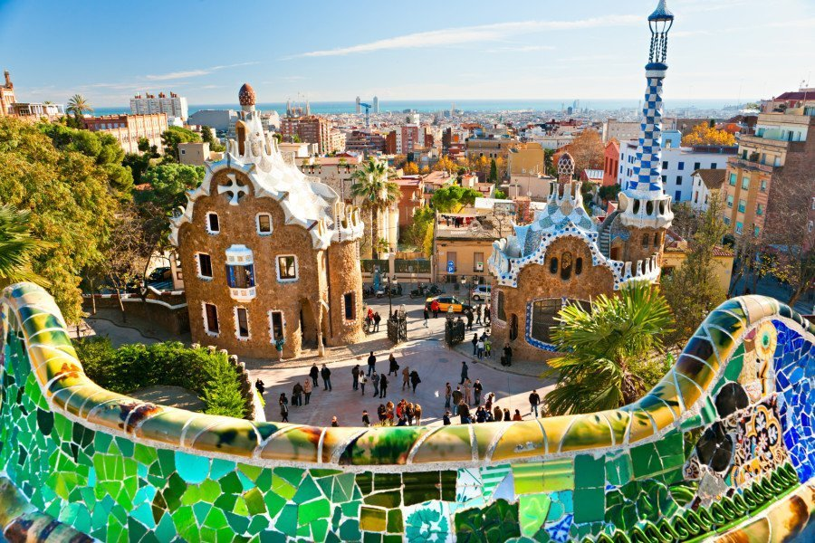 Sunday City Guide: What To Do in Barcelona