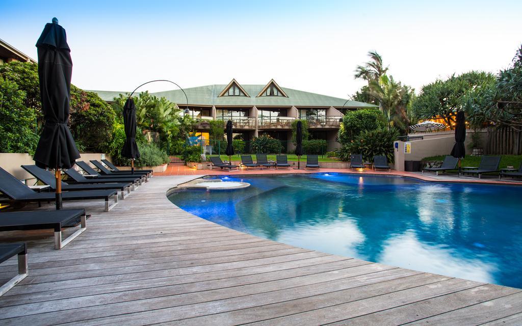 Accommodation Byron Bay: Beach Hotel Resort