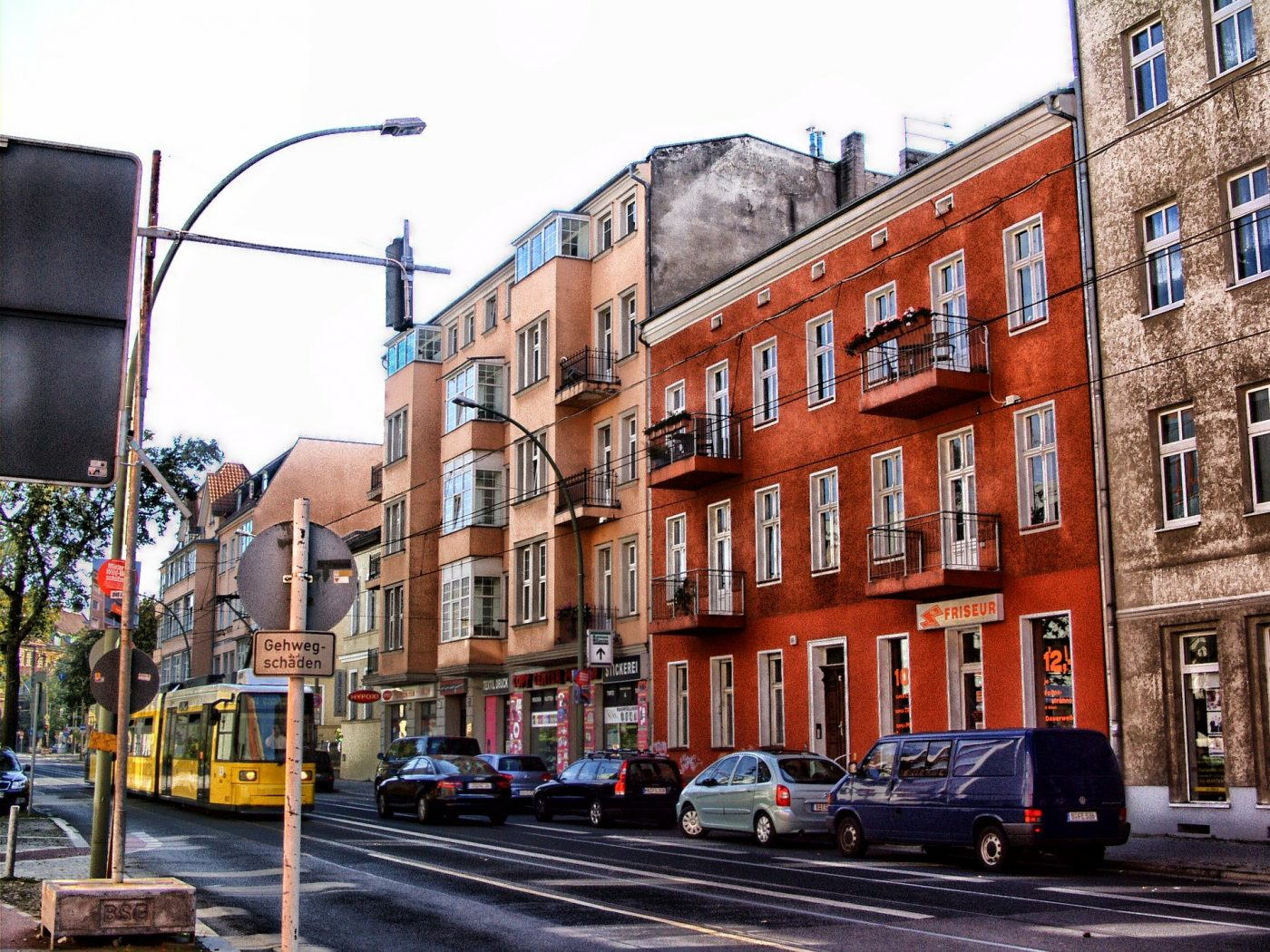 What to do in Berlin: Streets of Berlin, where to stay in berlin