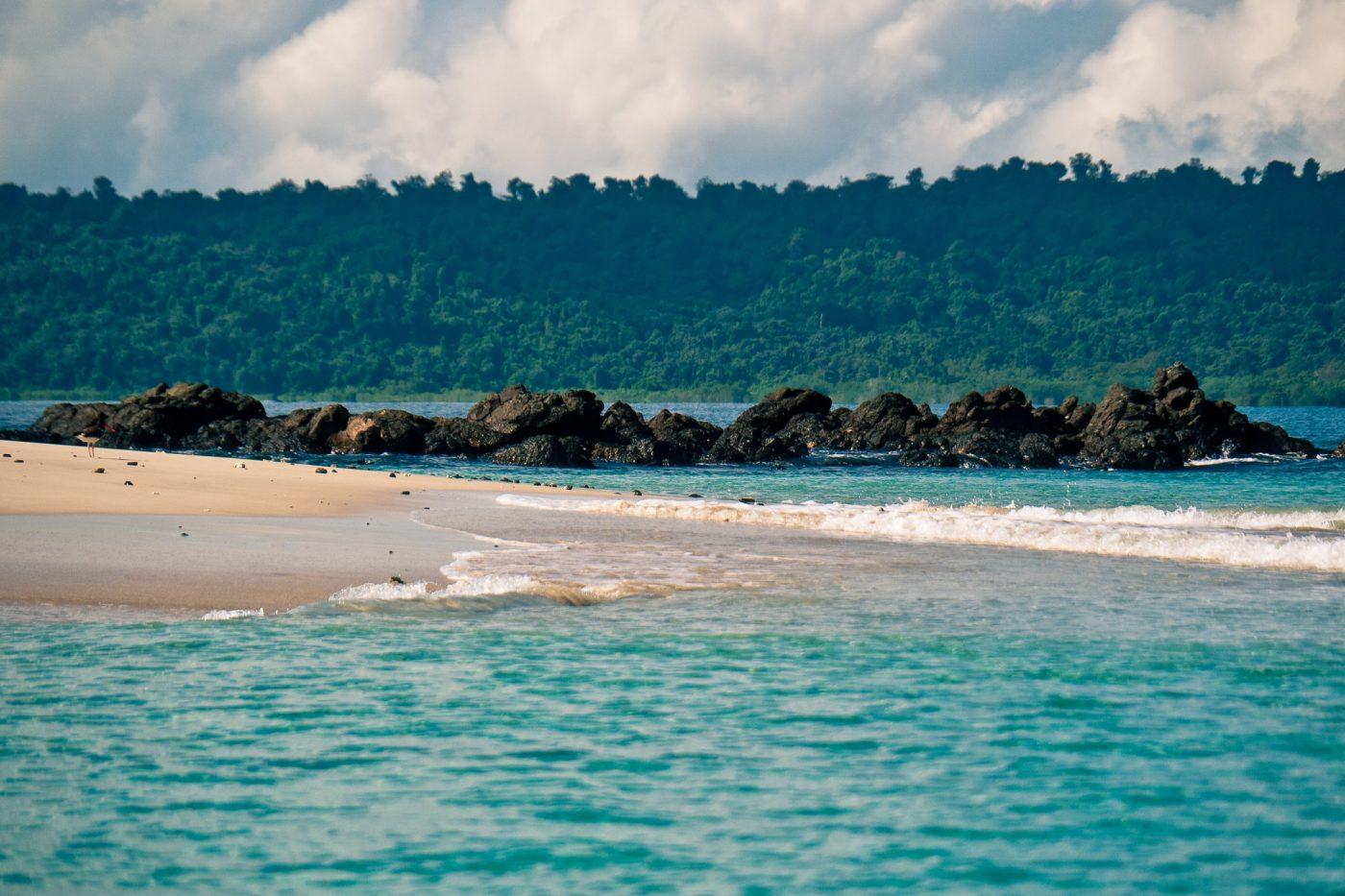 best beaches in panama
