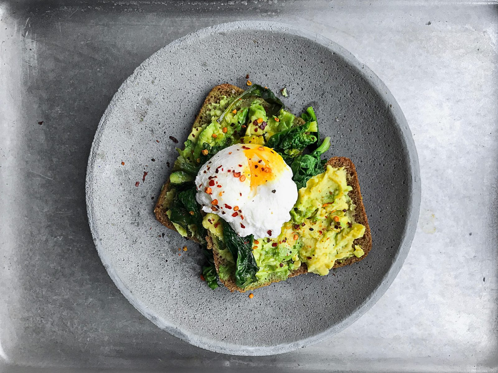 Food to try in Australia: Brunch is never complete without an Avo Smash