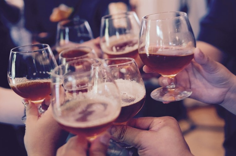Things to do in Portland Oregon: beer brewery tour