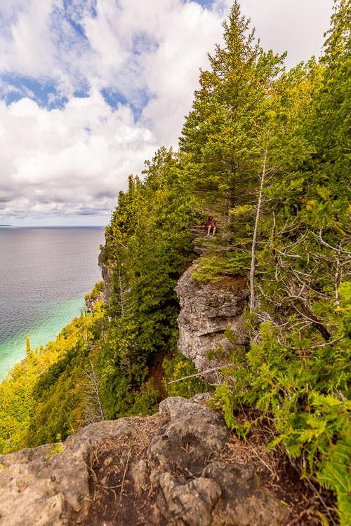 Bruce Peninsula. Photo by Erin Fitzgibbon