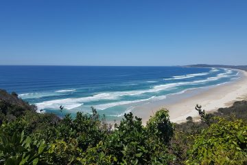 Sustainable City Guide: Things to do in Byron Bay, Australia