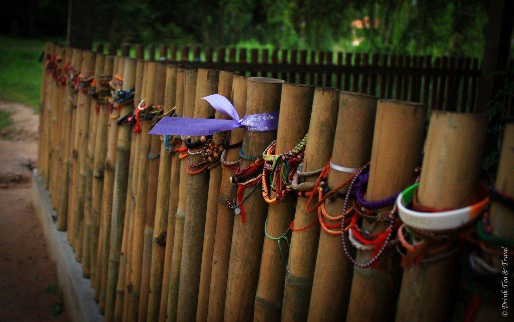 Killing Fields, Phnom Penh, Cambodia