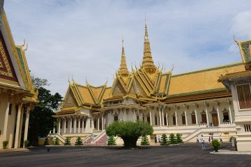 Essential City Guide: Things to do in Phnom Penh, Cambodia