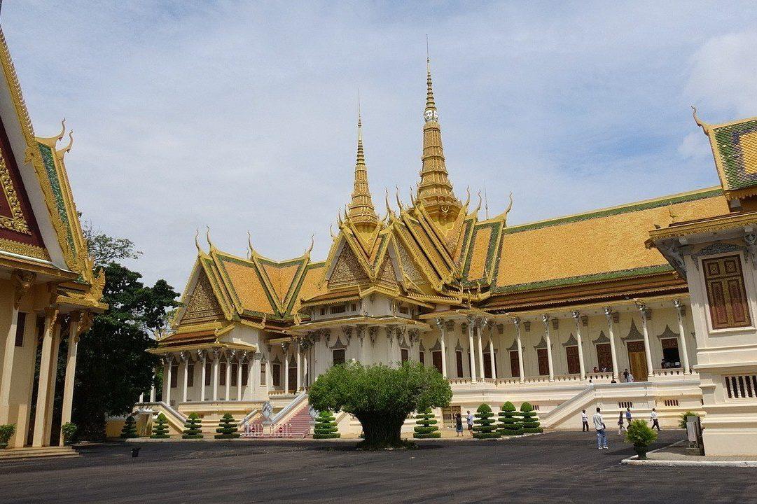 Things to do in Phnom Penh, Cambodia