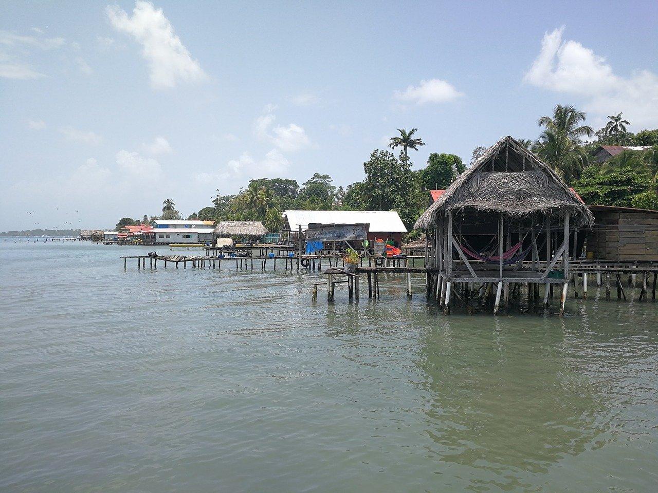 Isla Bastimentos, Bocas del Toro, Panama
