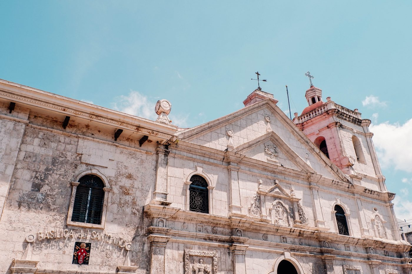 church in cebu Philippines