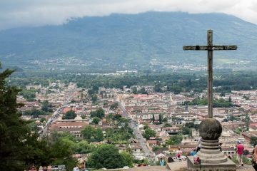 Guide to the Best Things to do in Guatemala