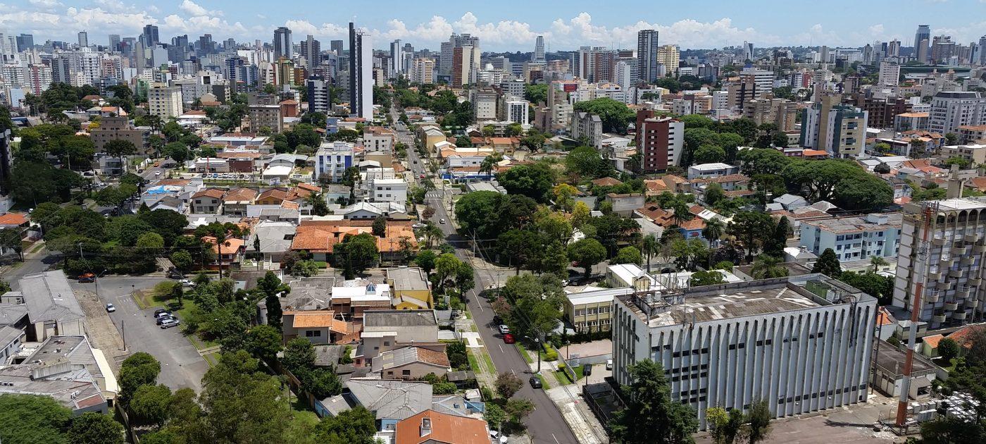 Curitiba, Brazil