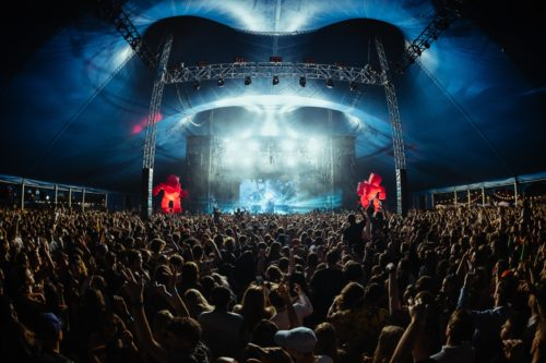 Top 7 Australian Music Festivals You Should Know About