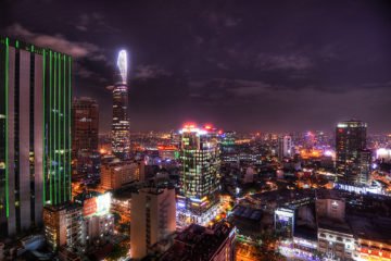 What to Do in Ho Chi Minh City, Vietnam