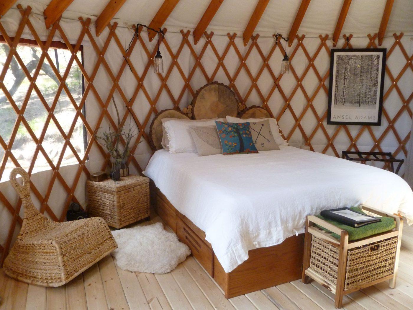Greensky Yurt