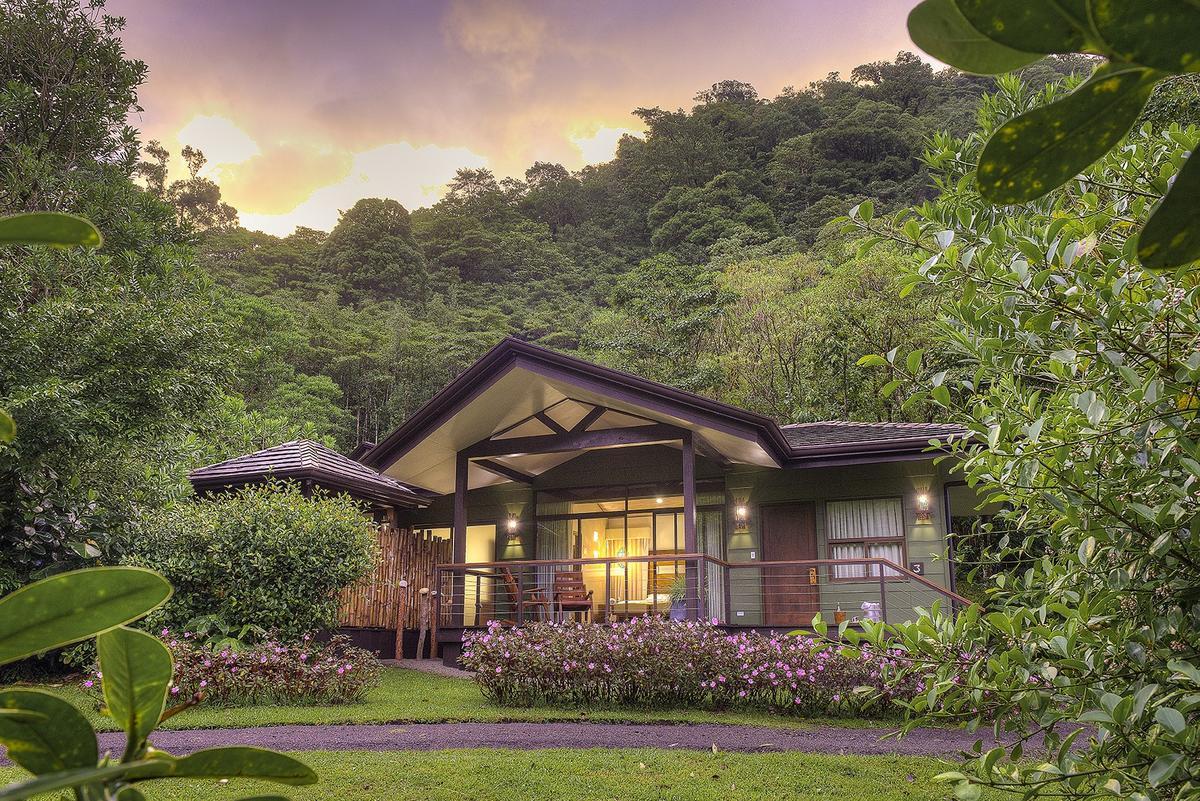 Best Eco Resorts Costa Rica: El Silencio Lodge & Spa, Sarapiqui