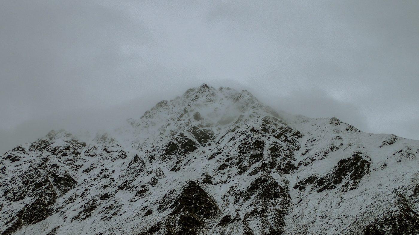 New Zealand South Island Hikes - Ben Lomond Summit Track, Queenstown