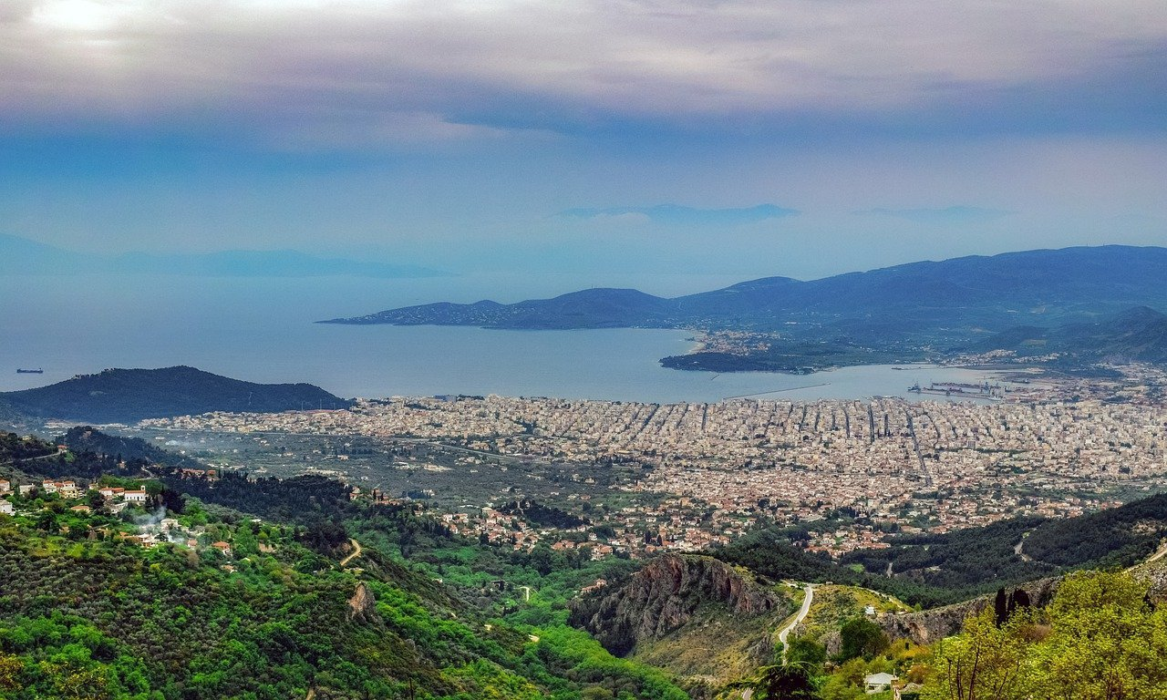 Best day trips from Athens Greece, Volos