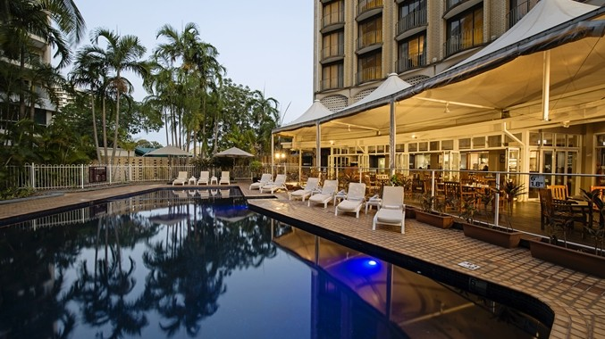 What to do in Darwin: Doubletree by Hilton