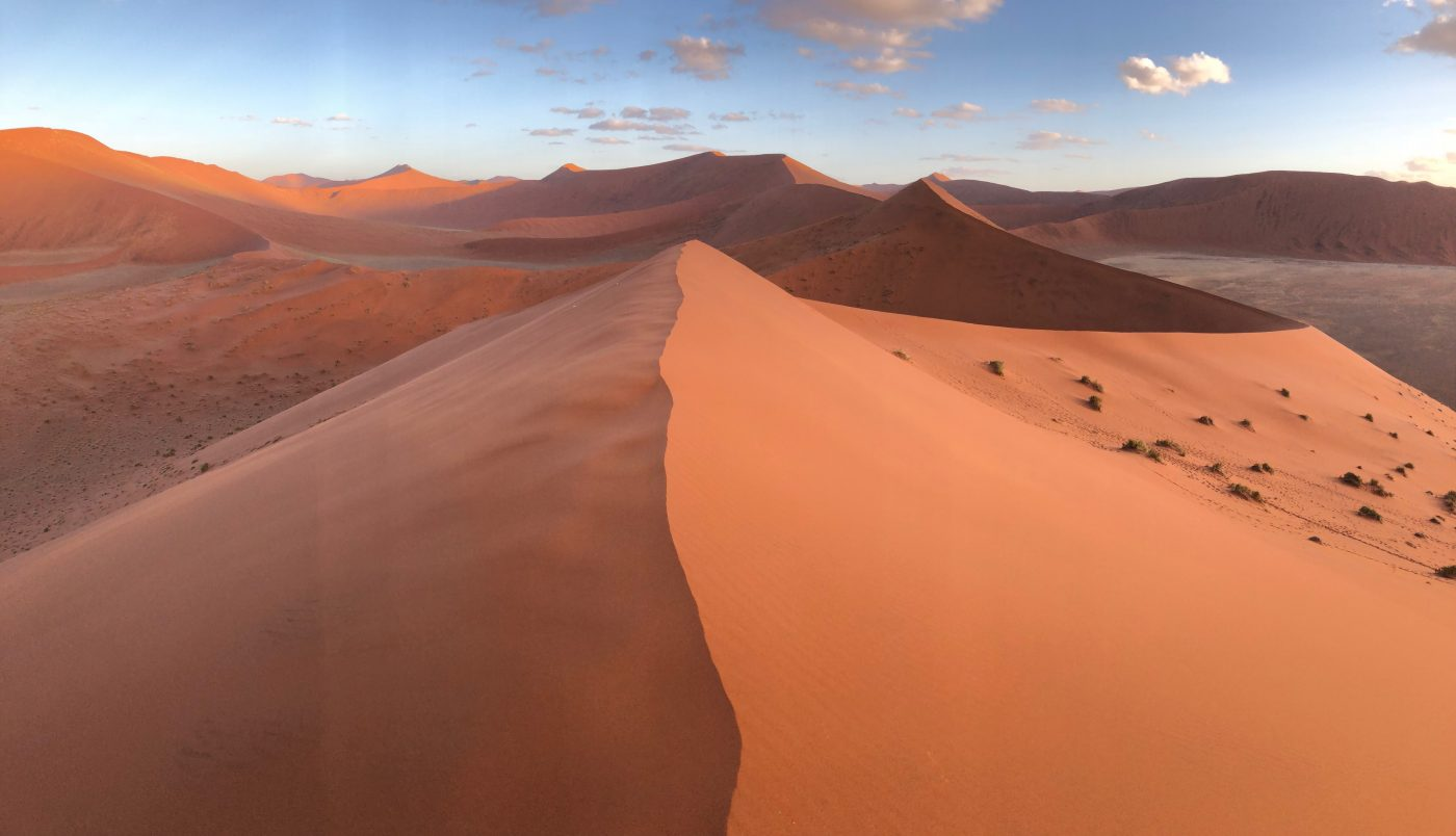Namibia's Namib-Naukluft National Park Contributed by Jyoti & Nirmal from Story at Every Corner
