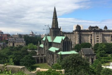 Sunday City Guide: What to do in Glasgow, UK