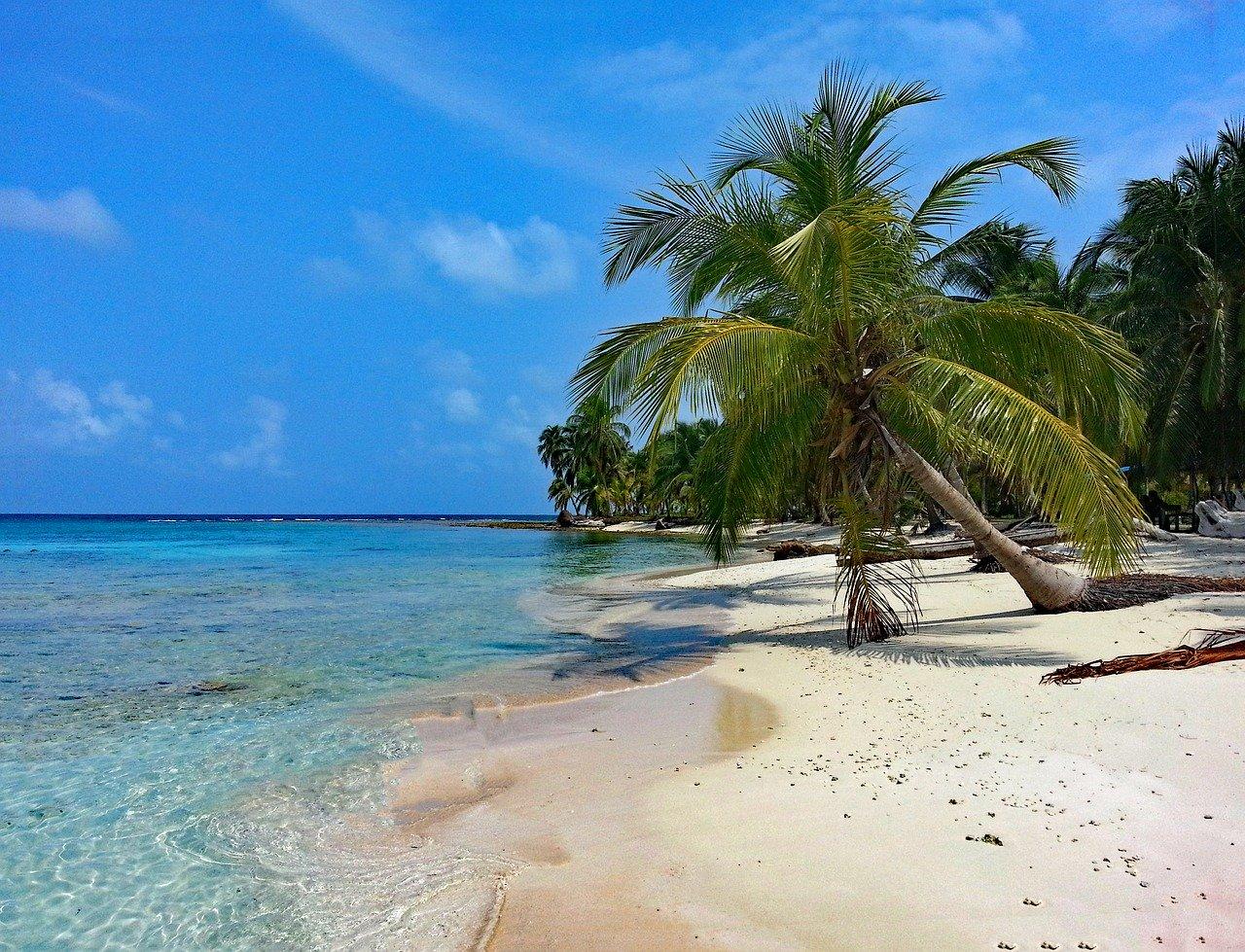 Isla Diablo, San Blas Islands, Panama