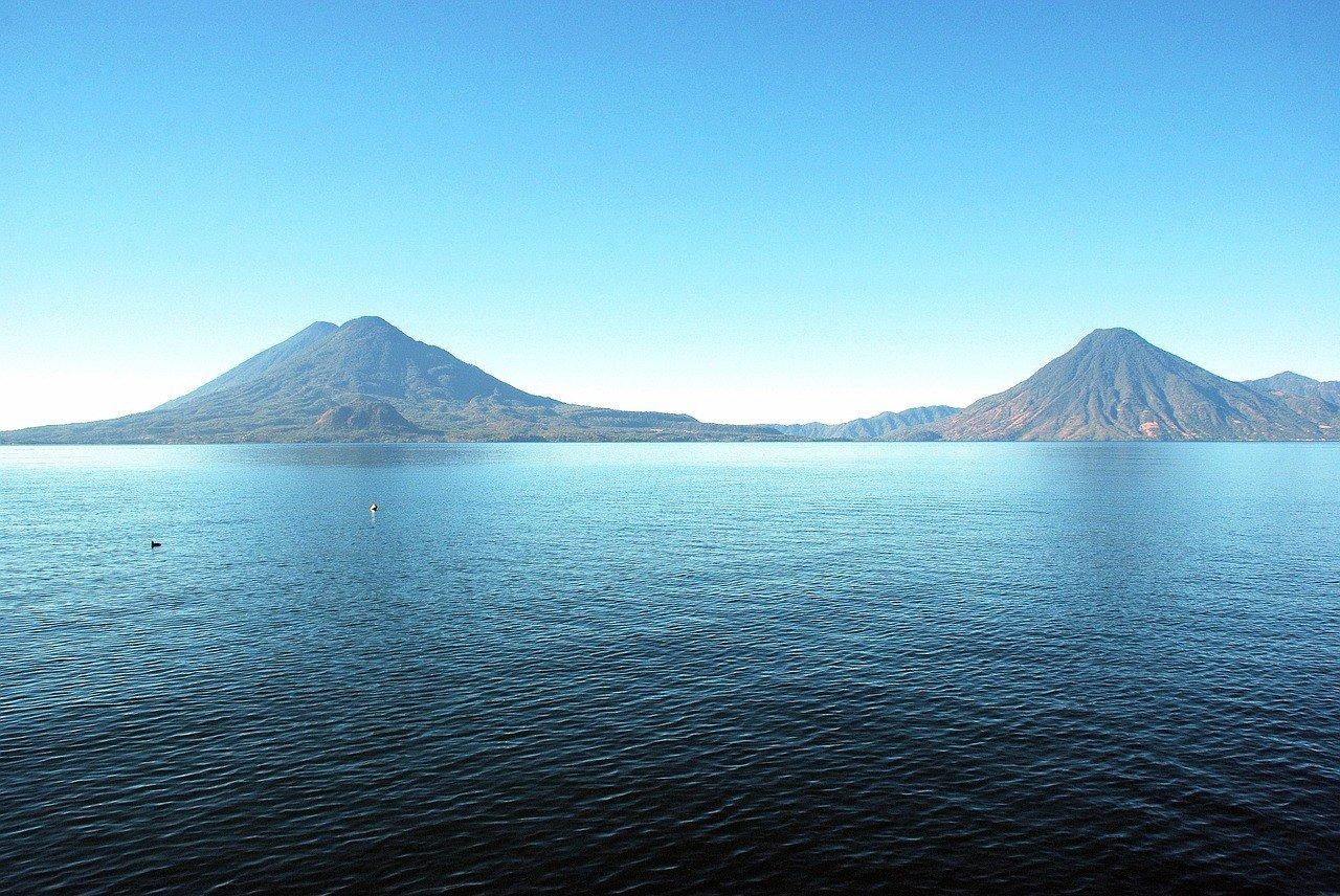 Things to do in Guatemala - Lake Atitlan