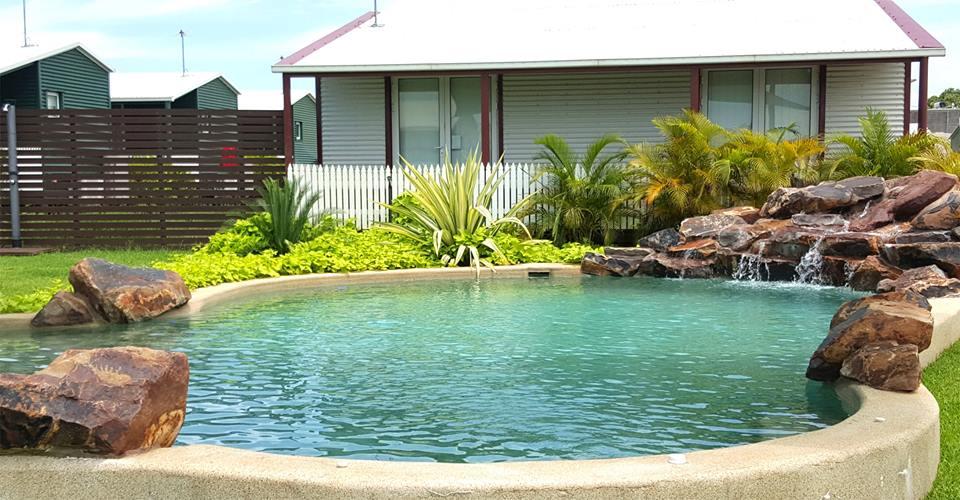 What to do in Darwin: Leprechaun Resort