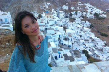 Work and Travel Abroad: Work as a Freelance Writer