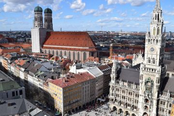 Sunday City Guide: What to Do in Munich, Germany