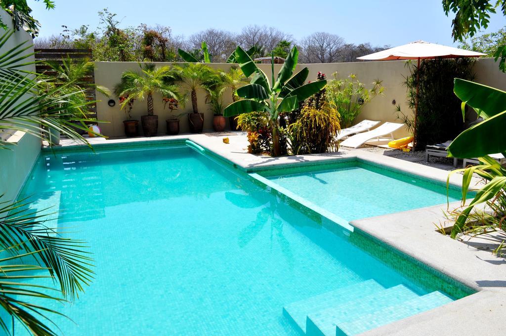 hotels in santa teresa Costa Rica: Pool at Nautilus Hotel, Santa Teresa. Photo by Nautilus Hotel