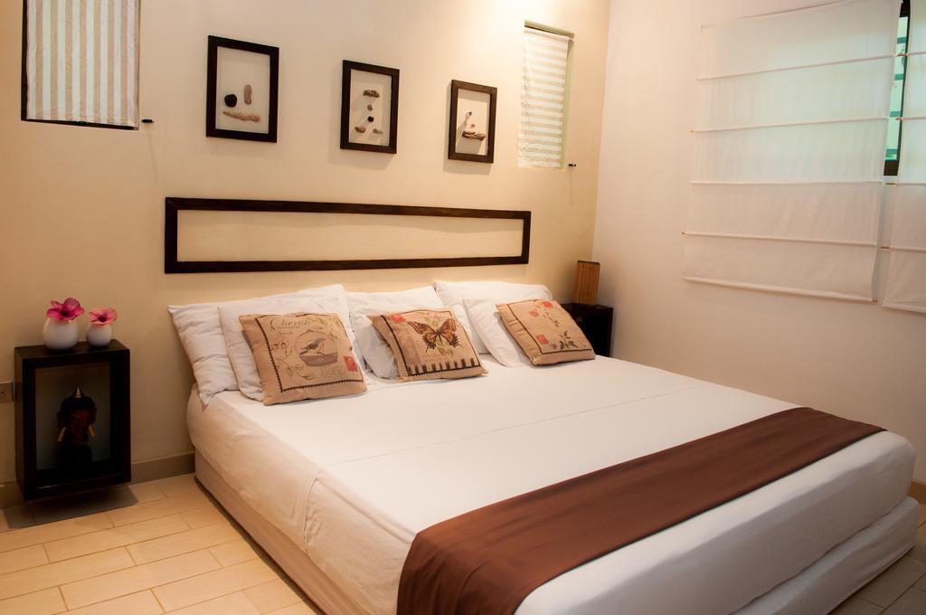 hotel santa teresa costa rica:Room at Nautilus Hotel, Santa Teresa. Photo by Nautilus Hotel